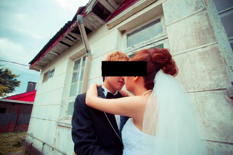 法緹婚禮,婚紗攝影,結婚禮服,拍婚紗,台北婚紗推薦