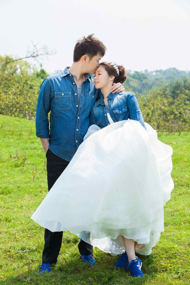 法緹婚禮,結婚禮服,婚紗攝影,拍婚紗,台北婚紗