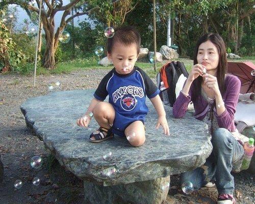 广广之家-仁山植物园踏青记-第1页-婚后生活讨