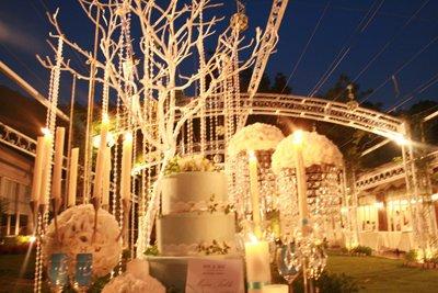 【婚礼二部曲 – 浪漫欧式户外观礼 创造回忆的最佳时刻