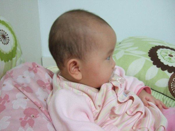 图片发型矫正枕头_宝宝网发型陆毅短发头型图片