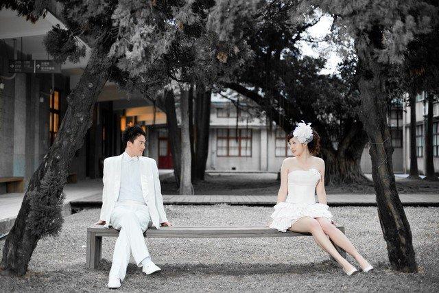 唐代瓷器婚纱照_板桥唐朝-婚纱照