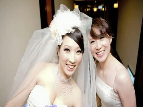 新娘~鴻儀華麗婚宴(下)