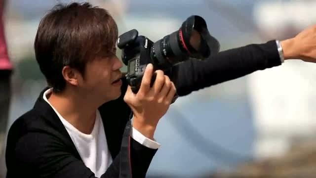 法國台北攝影師 David