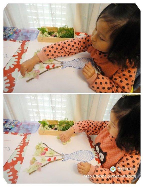 美丽的春天图画 儿童图画美丽的春天高清图片