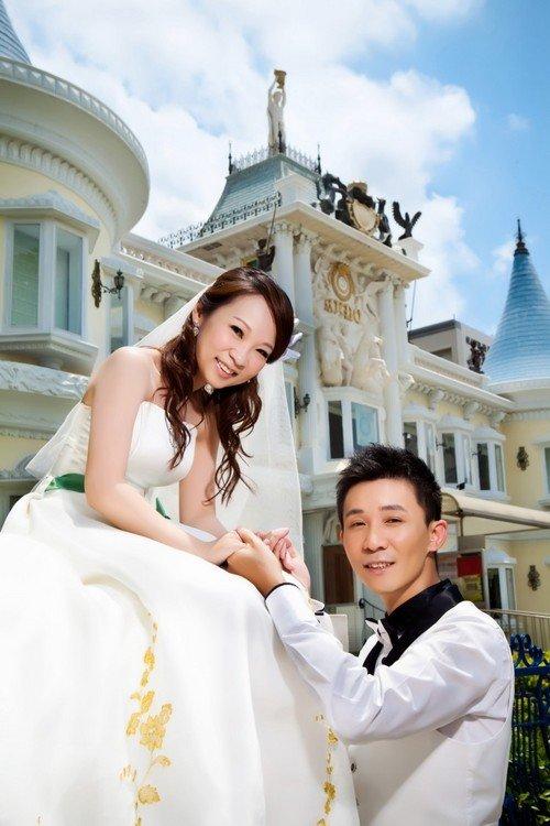 享我们刚拍完的照片 非常婚礼veryWed.com图片