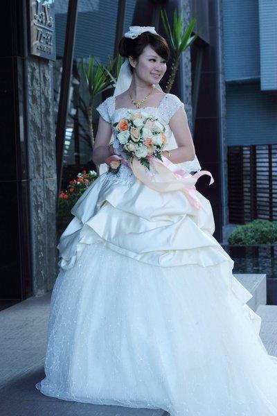 新娘造型_西安婚纱_西安婚庆