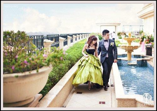 参加你们温馨感人的婚礼 !-泡泡公主 任达义大皇冠空中花园 Daisy