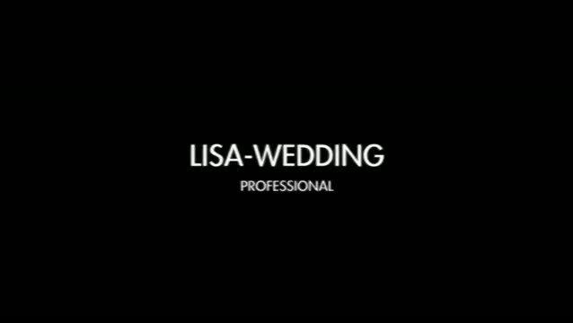 LISA精品婚紗的精選相簿