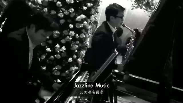 爵士風音樂傳播線上