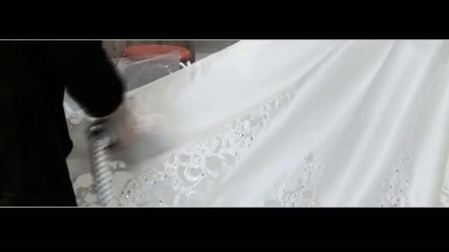 白宮精品婚紗的精選相簿