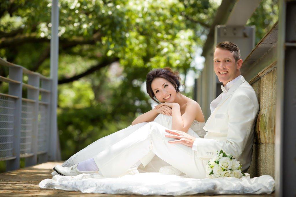 唐代瓷器婚纱照_谢谢唐朝给我的完美婚纱照