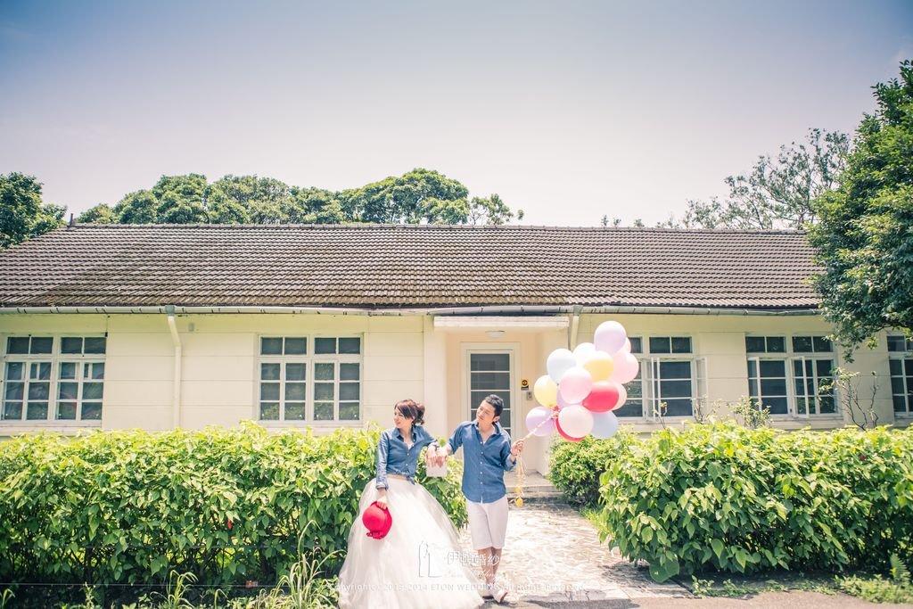 [女昏] 網友私心推薦的 台北市/新北市 外拍婚紗景點 大整理 @ …_插圖