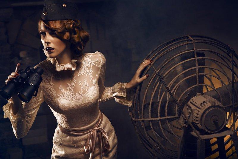 令人驚豔的婚紗夢工廠