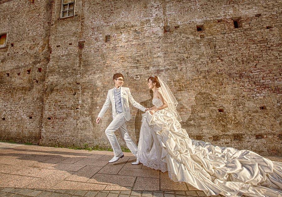 唐代瓷器婚纱照_分享好玩又充满温度的婚纱照-板桥唐朝婚纱