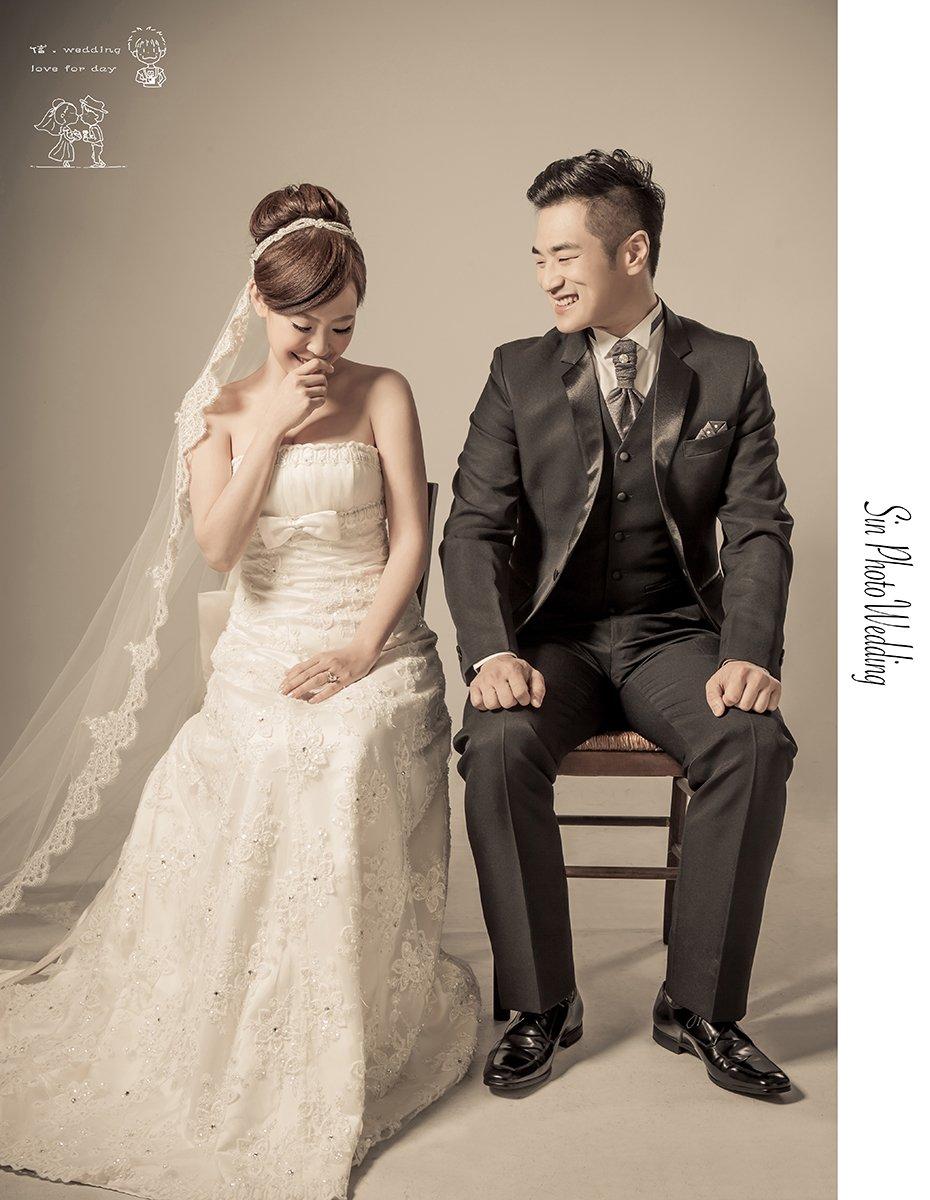唐代瓷器婚纱照_久违的婚纱照分享, 板桥 \
