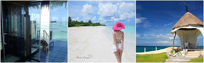 一生必去蜜月旅行景點海島路線