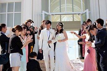 沖繩海外婚禮特輯