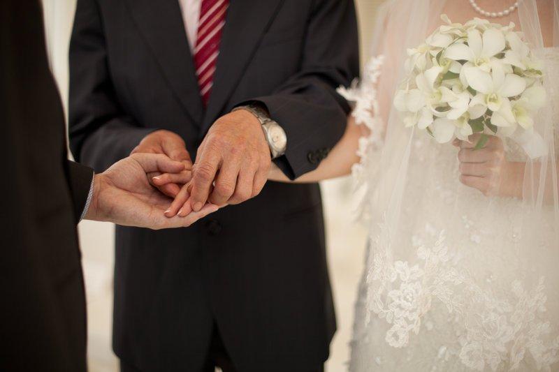♥分享♥ 關於我的沖繩婚禮