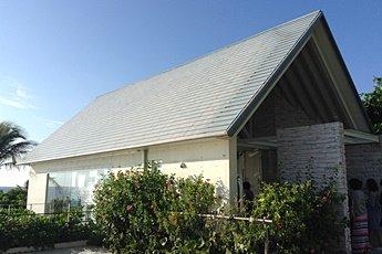 沖繩海邊教堂婚禮-教堂評比(準備篇)