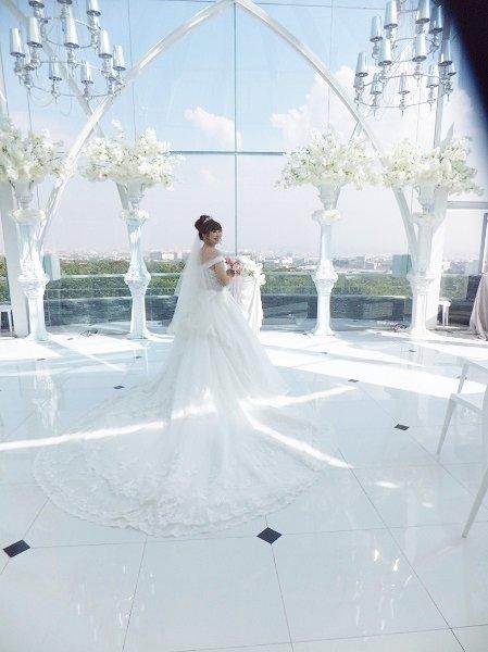 1.球愛物語景觀婚禮會館-reiff8 網友