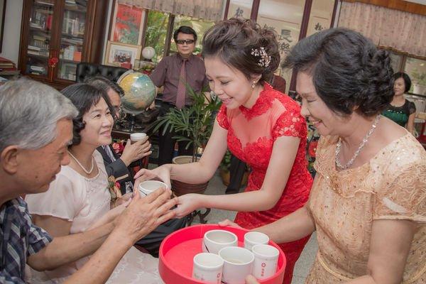 hanchi-訂婚吃茶