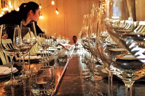 L'IDIOT RESTAURANT 驢子餐廳1