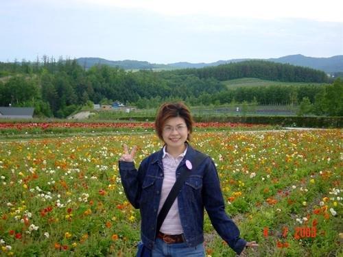 大通公园(札幌市),北海道大学农学部附属植物园(札幌市)主要活动【5月