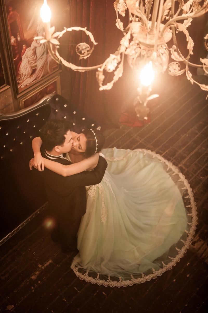 法緹,婚紗攝影,台北婚紗,結婚禮服,婚紗