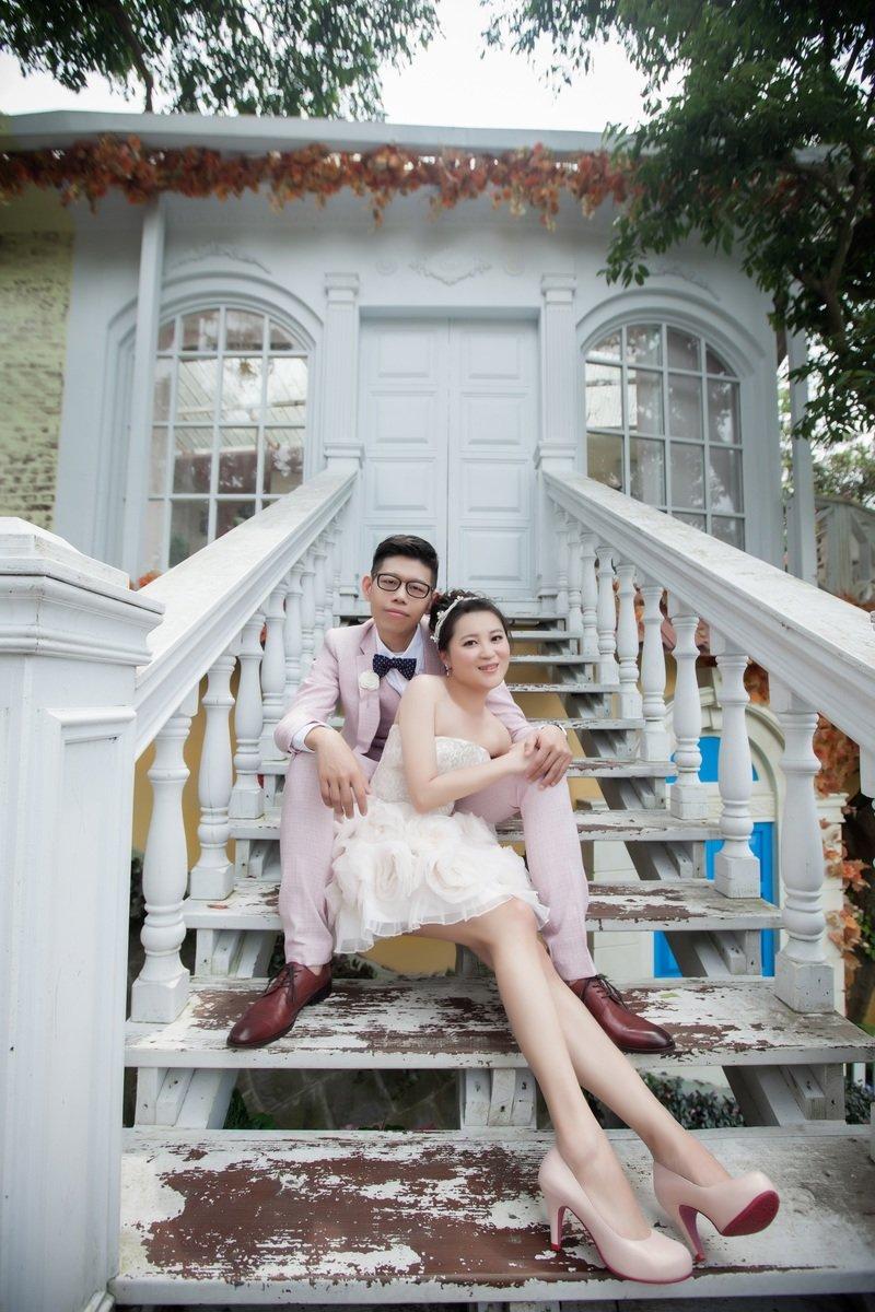 法緹婚禮,婚紗攝影,拍婚紗,台北婚紗