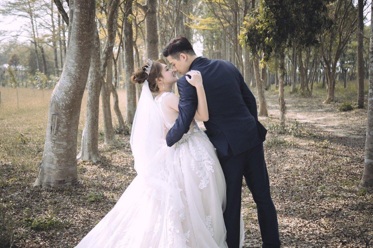 婚紗首選_嘉義紐約紐約-婚禮廠商評價