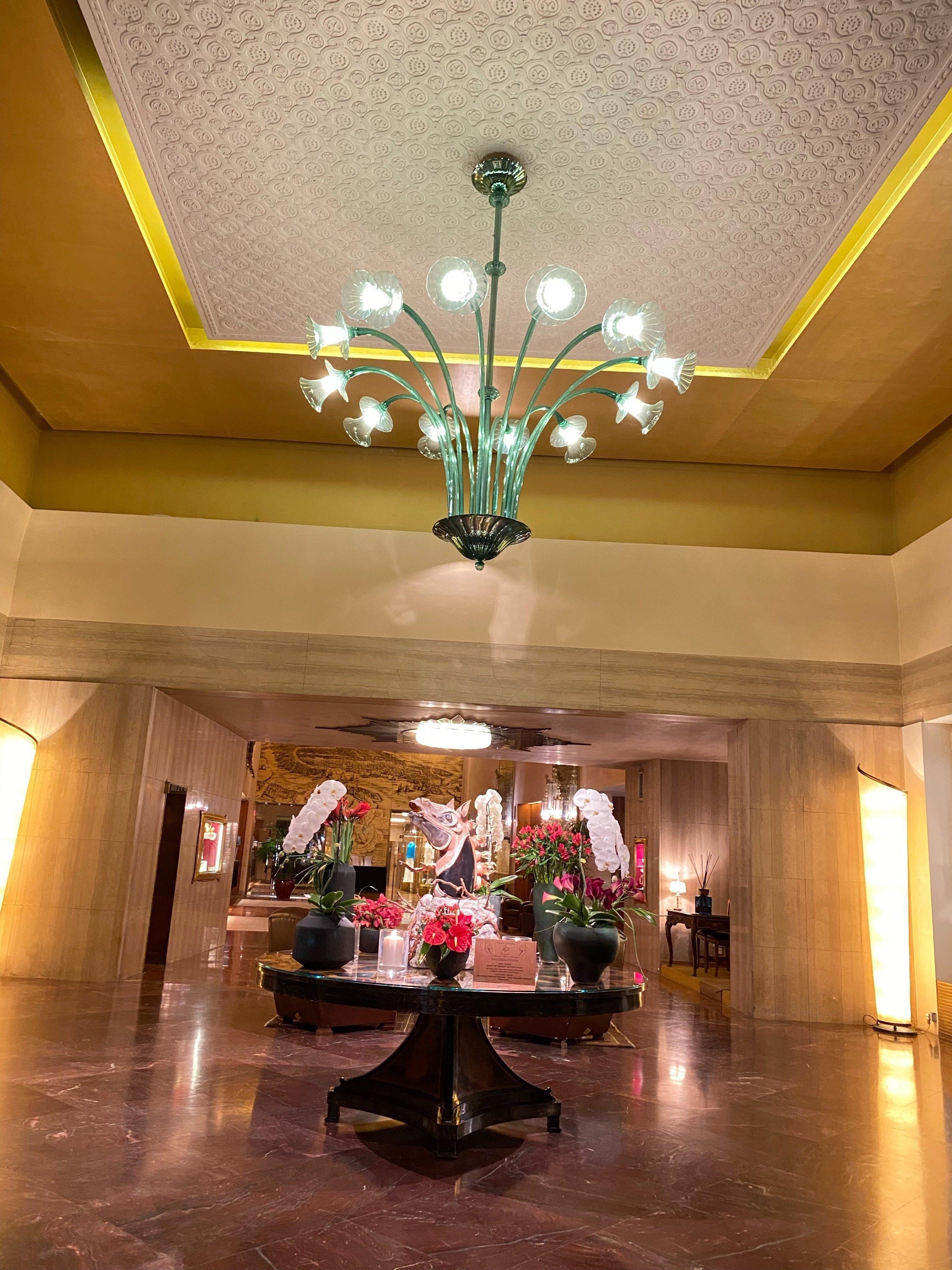 五星級Bauers Hotel